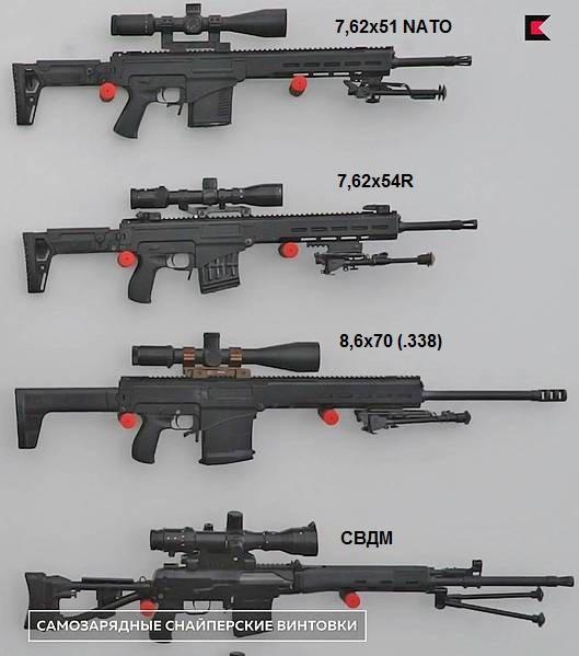 Súng bắn tỉa tối tân Nga sản xuất hàng loạt vào năm 2020: Cha đẻ súng AK có ngậm cười? - Ảnh 1.