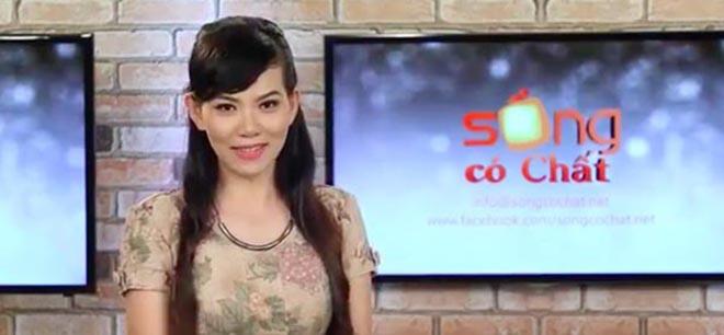 Những hình xăm bị che kín khi lên sóng truyền hình của 3 MC nổi tiếng VTV - Ảnh 7.