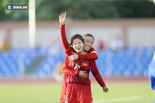 Việt Nam sẽ trút cơn mưa bàn thắng vào lưới Indonesia để thẳng tiến bán kết SEA Games? - Ảnh 1.