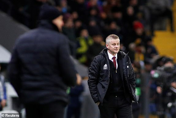 Dùng đội hình B, Man Utd thua Astana - Ảnh 2.