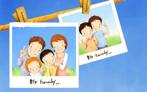 """Giật mình với hình ảnh """"ngôi nhà cũ"""" trong bức thư để lại của bé gái nhảy lầu vì bố mẹ ly hôn  - Ảnh 2."""