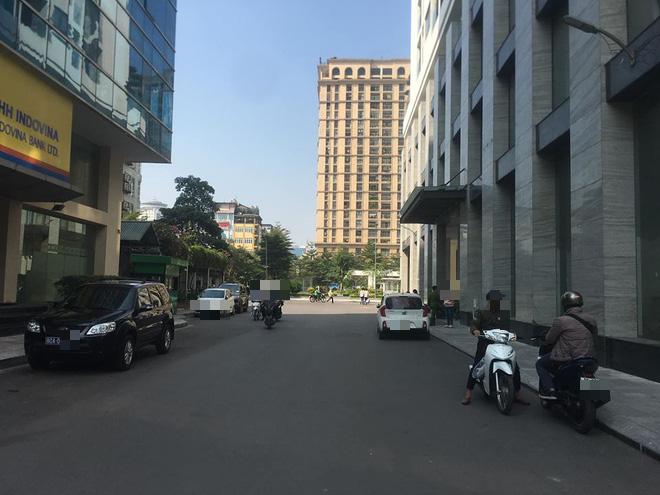 Công an khám nhà nguyên PGĐ Sở KH-ĐT Hà Nội bị bắt liên quan vụ Nhật Cường - Ảnh 4.
