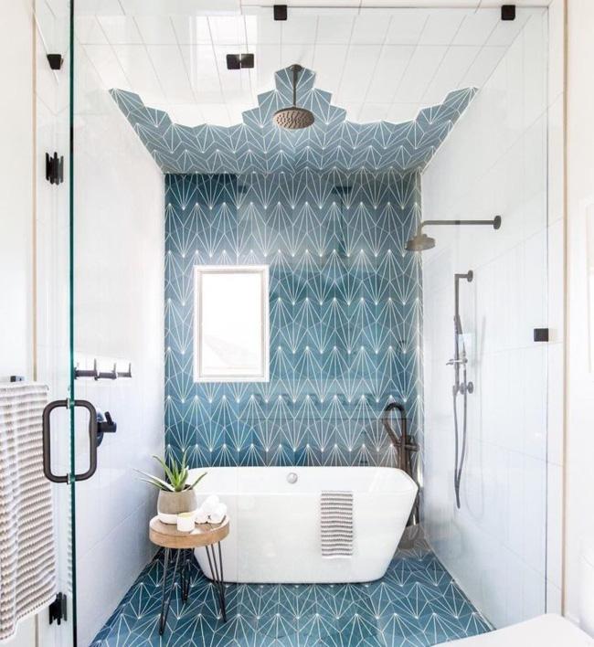 10 loại cây cảnh tốt nhất trồng trong phòng tắm để lấy thêm màu xanh và lọc không khí cho cả nhà - Ảnh 1.