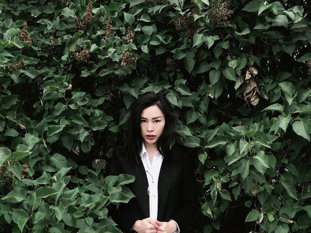 Không ngờ chị gái Denis Đặng cũng xuất hiện trong Tự Tâm, xem loạt ảnh Instagram mới thấy nhan sắc chẳng kém em trai - Ảnh 7.