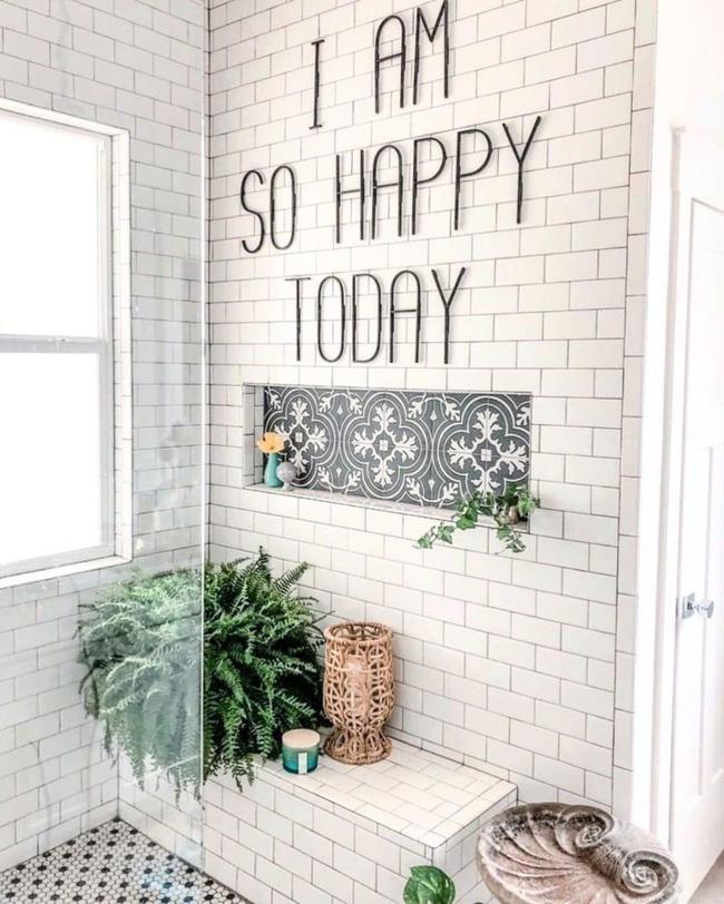 10 loại cây cảnh tốt nhất trồng trong phòng tắm để lấy thêm màu xanh và lọc không khí cho cả nhà - Ảnh 8.