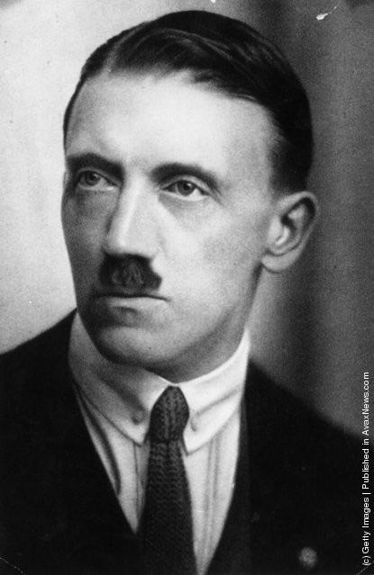 Ảnh hiếm về Adolf Hitler trước khi trở thành trùm phát xít khét tiếng - Ảnh 9.