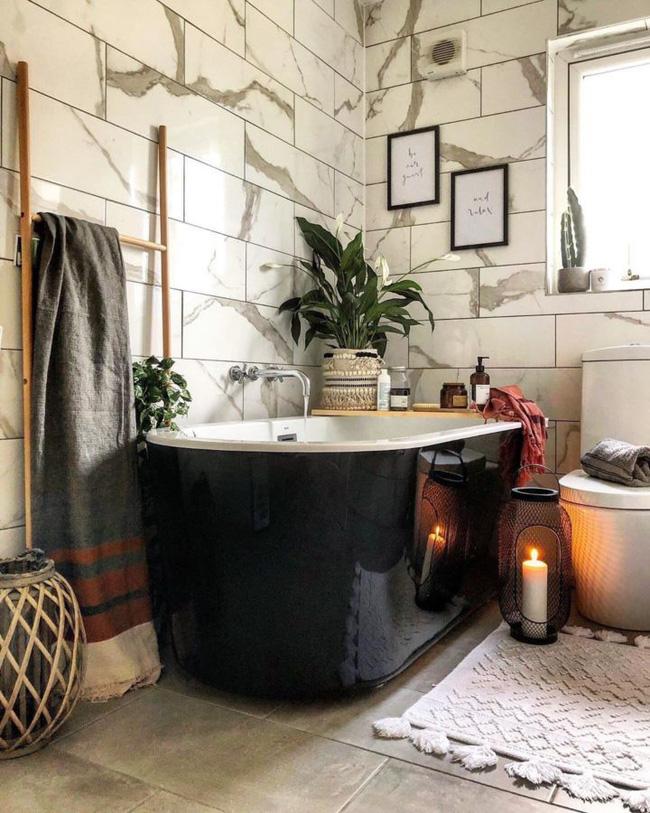 10 loại cây cảnh tốt nhất trồng trong phòng tắm để lấy thêm màu xanh và lọc không khí cho cả nhà - Ảnh 10.