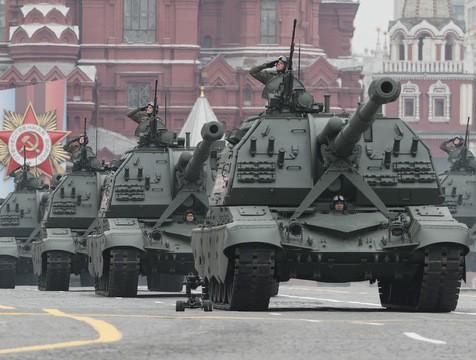 Nga đánh tiếng mời, Mỹ sẽ tham gia Lễ duyệt binh Ngày Chiến thắng trên Quảng trường Đỏ? - Ảnh 1.