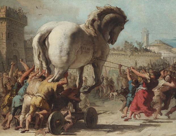 11 sự kiện lịch sử nổi tiếng tưởng là có thật nhưng thực chất chỉ là hư cấu - Ảnh 2.