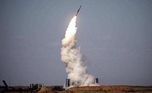 S-300 của Syria lần đầu xuất trận, diệt gọn UAV trinh sát Israel ở Địa Trung Hải - Ảnh 3.