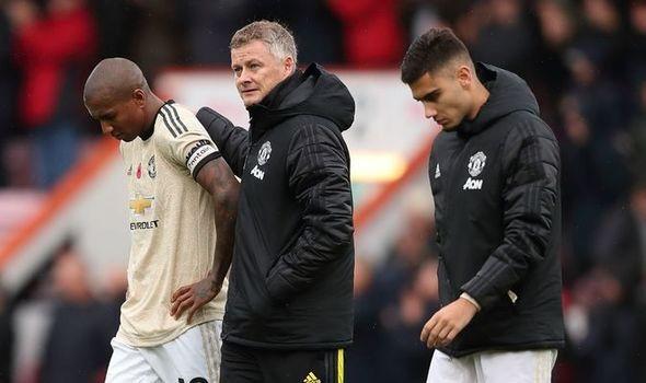 5 điểm nhấn sau thất bại của Man United: Solskjaer vẫn không biết dùng bảo kiếm - Ảnh 4.