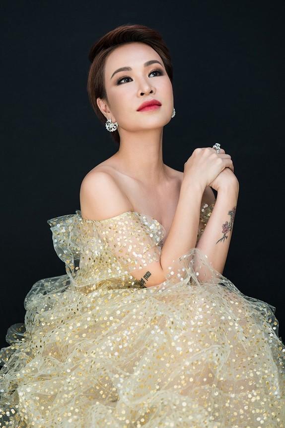 Uyên Linh: Ai từng yêu tôi không thể quên cách tôi đã yêu họ - Ảnh 4.