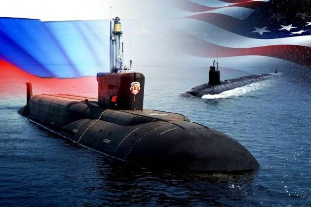 Công nghệ tuyệt mật của Mỹ theo dõi tàu ngầm Nga chính xác tới từng mét - Ảnh 12.