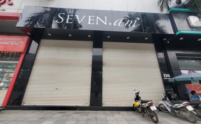 SEVEN.am chính thức bị Cục Quản lý thị trường phạt nặng - Ảnh 1.