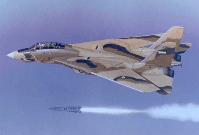 Máy bay săn ngầm Iran hạ độ cao đưa tàu chiến Mỹ vào tầm ngắm: Hành động cực kỳ liều lĩnh - Ảnh 3.