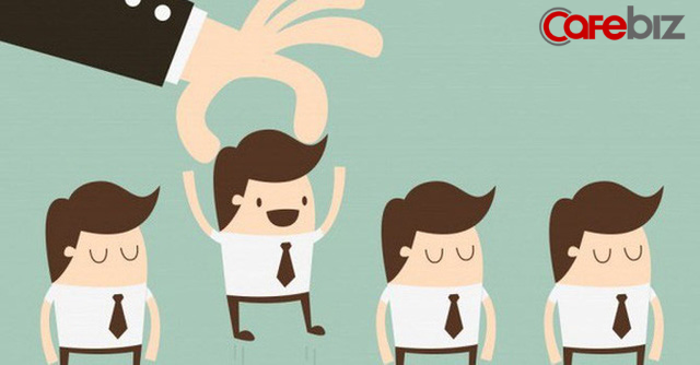 5 nguyên tắc bất thành văn để được thăng tiến: Các ông chủ chỉ ngấm ngầm quan sát chứ không bao giờ nói với bạn - Ảnh 1.
