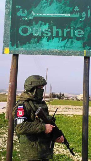 Tên lửa S-300 Syria bị ghìm cương để mặc Israel tấn công - Bất thường, Nga ùn ùn chở vũ khí hạng nặng tới Tartus - Ảnh 7.
