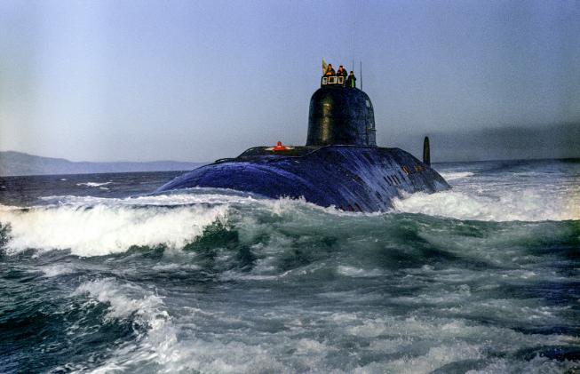 Sai lầm của thủy thủ tàu Liên Xô suýt khơi mào cho cuộc chiến thế giới mới - Ảnh 1.