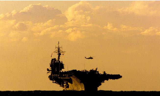 Sai lầm của thủy thủ tàu Liên Xô suýt khơi mào cho cuộc chiến thế giới mới - Ảnh 3.