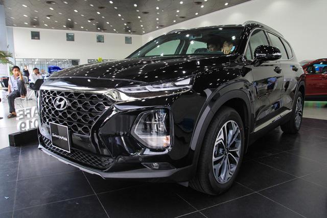 So găng nhà máy ôtô sắp xây đầu tiên ở Đông Nam Á của Hyundai với nhà máy của VinFast: VinFast có nên lo lắng? - Ảnh 3.