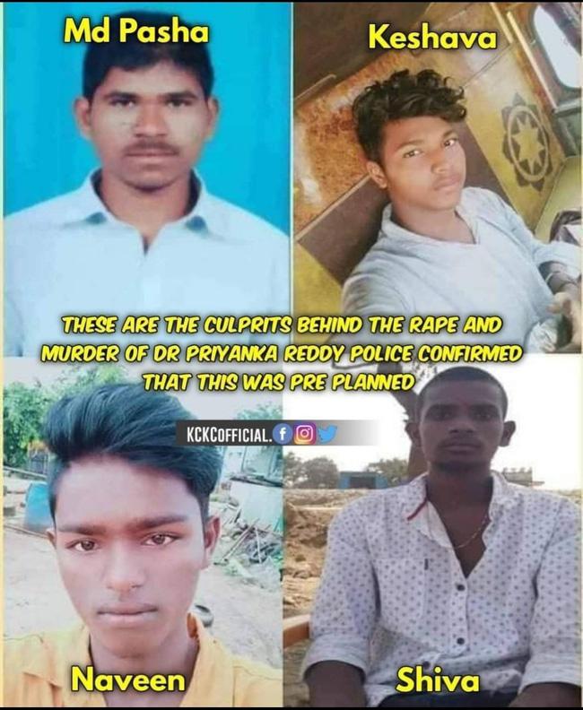 Vụ hãm hiếp chấn động Ấn Độ: Thủng săm xe trên đường đi làm, cô gái bị nhóm đàn ông vờ giúp đỡ rồi thay nhau cưỡng bức, thiêu cháy đến chết - Ảnh 2.