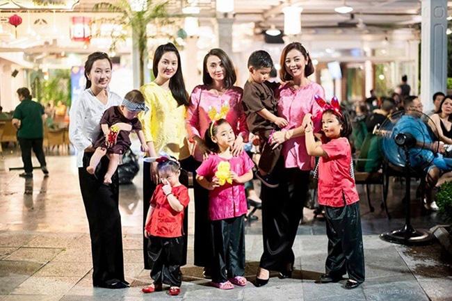 Jennifer Phạm nghe chồng nghỉ việc, đi chơi dưỡng thai lần 4 - Ảnh 6.