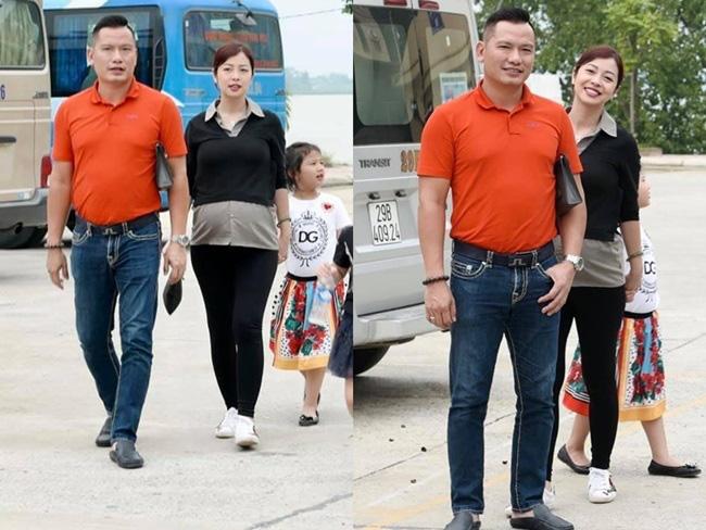 Jennifer Phạm nghe chồng nghỉ việc, đi chơi dưỡng thai lần 4 - Ảnh 8.