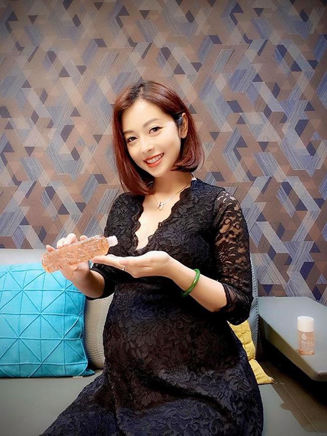 Jennifer Phạm nghe chồng nghỉ việc, đi chơi dưỡng thai lần 4 - Ảnh 10.