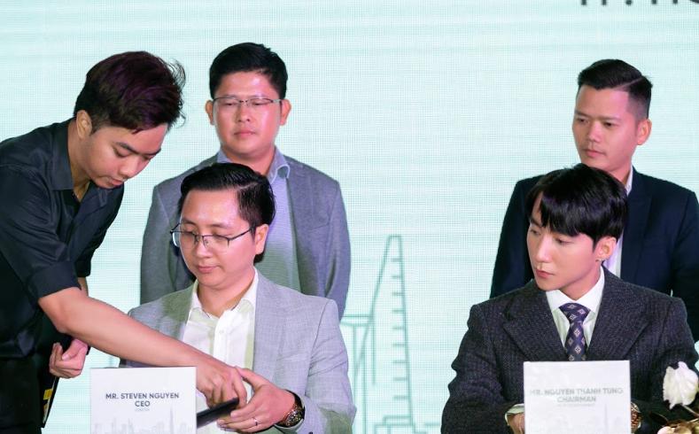 Sơn Tùng M-TP đầu tư vào Luxstay, tiết lộ lí do