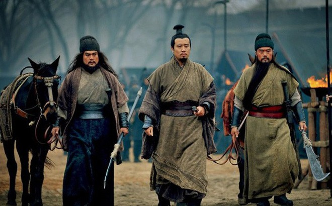 Lưu Bị để Triệu Vân làm hộ vệ thay vì Quan - Trương, lý do phía sau khiến hậu thế bội phục - Ảnh 2.