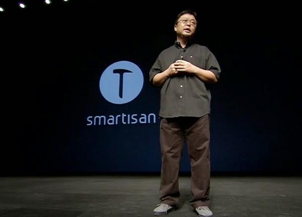 Nhà sáng lập hãng smartphone Trung Quốc khoe khoang sẽ mua lại cả Apple, nhưng vừa bị chính quyền cấm đi tàu điện, máy bay vì nợ - Ảnh 1.