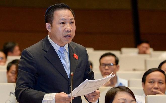 Bộ trưởng Nguyễn Xuân Cường: Resort bịt đường ngư dân ra biển, sao hỏi ông Bộ Nông nghiệp? - Ảnh 1.