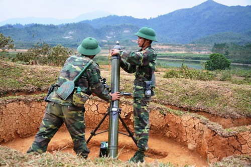 Chiến trường K: Trận thắng lớn ở BGTN với tuyệt chiêu dùng pháo - Tướng Lê Trọng Tấn khen ngợi và phần thưởng bất ngờ - Ảnh 5.