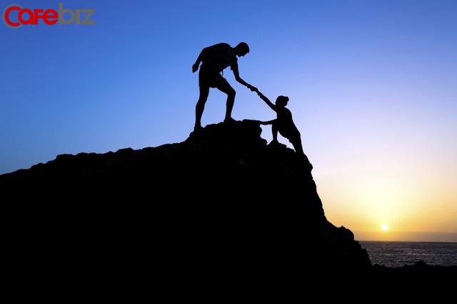 Muốn làm một người tài giỏi: Lúc nhỏ, nỗ lực học hành; 20 tuổi, phấn đấu hết mình; sau 30 tuổi, hòa hợp với môi trường xung quanh - Ảnh 3.