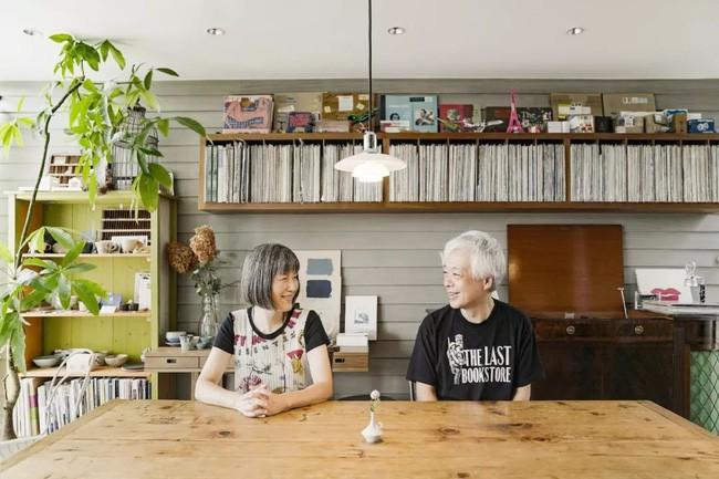 Vợ thu nhập cao xây ngôi nhà 3 tầng view toàn cây xanh và ánh sáng tặng chồng nghỉ hưu ở Nhật - Ảnh 4.