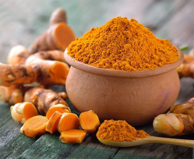9 loại thực phẩm cực tốt cho gan có sẵn trong căn bếp nhà bạn - Ảnh 4.