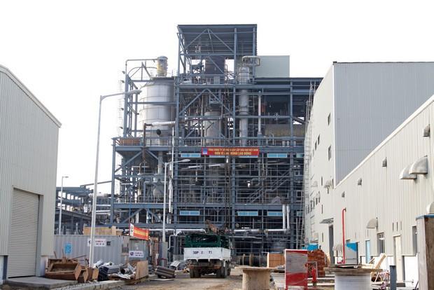 Chi tiết dự án nhà máy xơ sợi Đình Vũ nợ hơn 7.800 tỷ đồng - Ảnh 8.