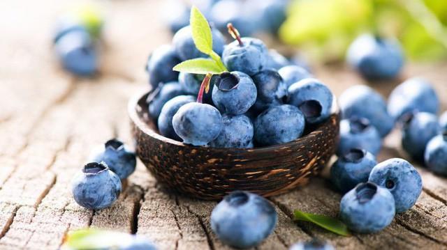 9 loại thực phẩm cực tốt cho gan có sẵn trong căn bếp nhà bạn - Ảnh 9.