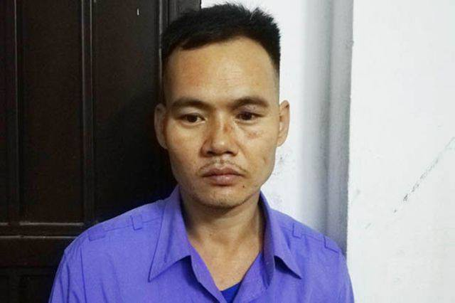 Sáng ra tù, chiều đột nhập vào 4 nhà dân để trộm tài sản thì bị bắt tiếp - Ảnh 1.
