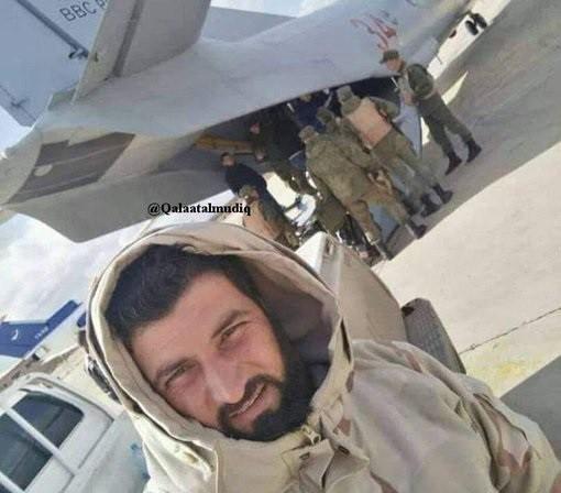 Lính tên lửa, radar Nga ở Syria lăm lăm súng AK: Sẵn sàng cho tình huống xấu ở Khmeimim? - Ảnh 4.