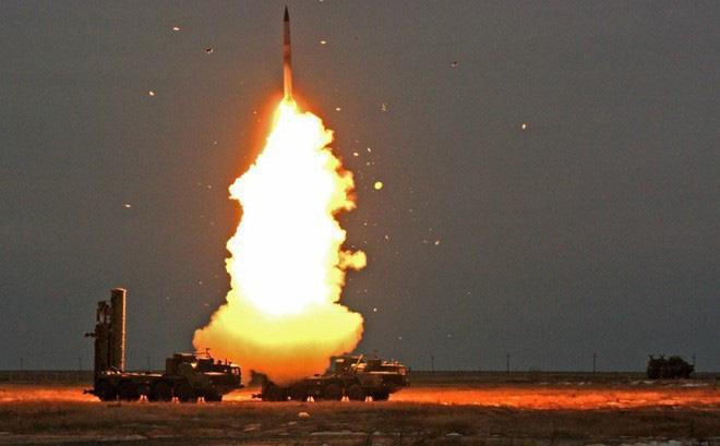 Đòn bẩy S-400 biến giấc mơ Nga thành hiện thực: Lùi một bước, tiến ba bước, Mỹ chưa thôi phá hoại ở Syria? - Ảnh 2.