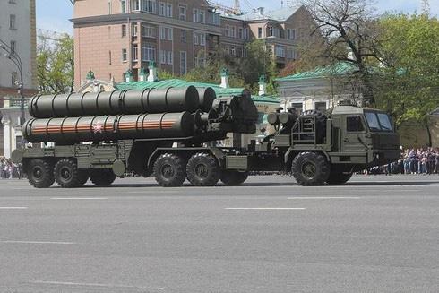 """Được gọi là vũ khí của năm, S-400 tạo nên """"kỳ tích"""" cho Nga như thế nào? - Ảnh 3."""