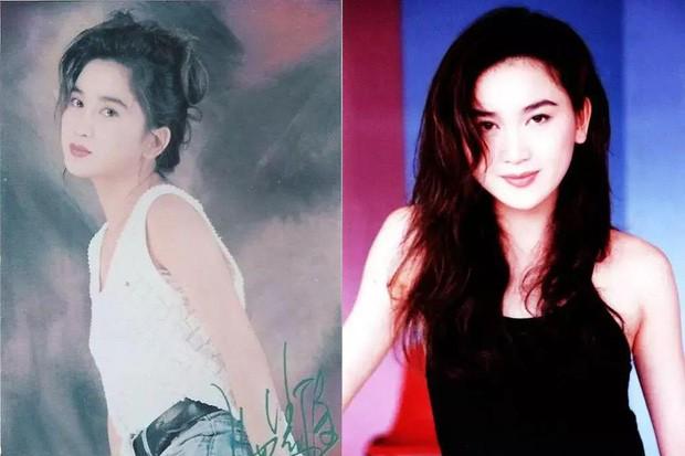 Vẻ đẹp ngày trẻ xuất sắc của Ôn Bích Hà: Bảo sao bà mãi mãi là Đát Kỷ đẹp nhất màn ảnh Hoa ngữ! - Ảnh 11.
