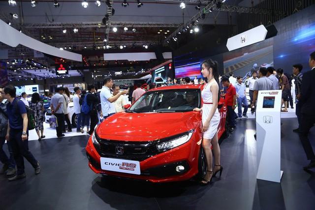 Ôtô giảm giá 200 - 300 triệu đồng không còn là chuyện hiếm - Ảnh 3.