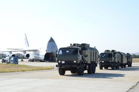 """Được gọi là vũ khí của năm, S-400 tạo nên """"kỳ tích"""" cho Nga như thế nào? - Ảnh 4."""