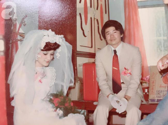 Bí quyết chinh phục cô tiểu thư nhà giàu của chàng thanh niên xa xứ: Tỏ tình mà vẫn cành cao, kết quả là một đám cưới rình rang và cuộc hôn nhân mật ngọt suốt 43 năm - Ảnh 6.