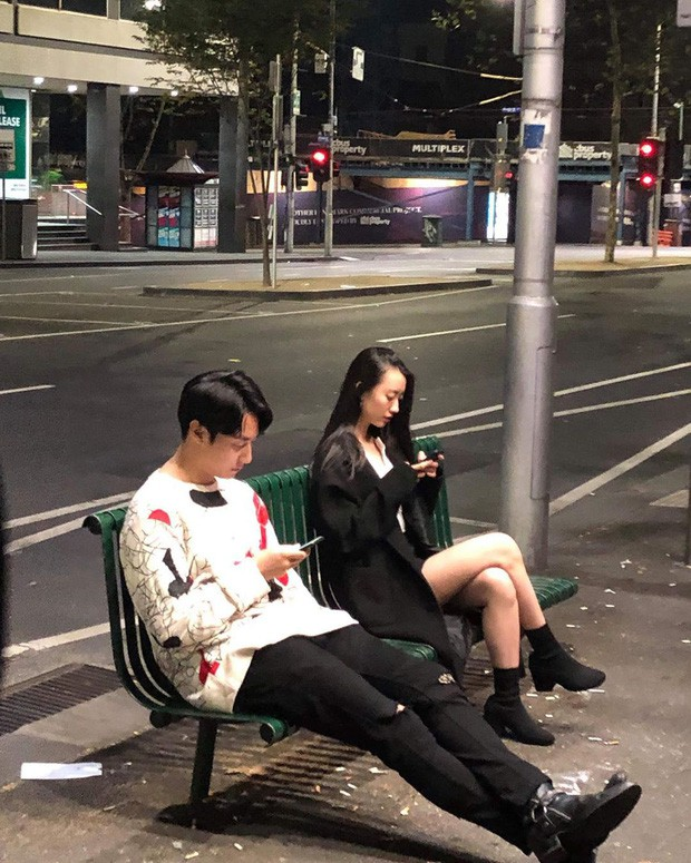 """Bạn gái xinh đẹp lần đầu trả lời lý do yêu """"boy thị phi"""" Rocker Nguyễn, lại còn là tình đầu! - ảnh 6"""