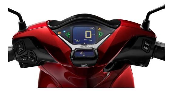 Honda SH ra phiên bản mới, giá tăng mạnh - Ảnh 2.