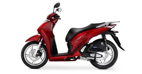 Honda SH ra phiên bản mới, giá tăng mạnh - Ảnh 4.