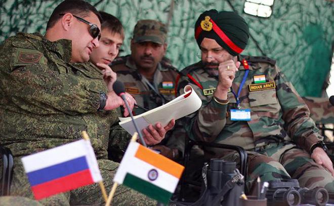 Nếu Trung Quốc đánh Ấn Độ, Nga ngừng cấp vũ khí: New Delhi sẽ đại bại? - Ảnh 4.